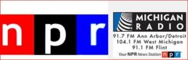 Bird Watching Balloon Rides in Michigan npr logo